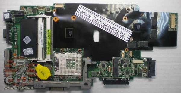 плата ноутбука Asus K70ID